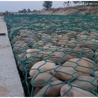 出口各种规格石笼网,河道治理格宾网,桥梁保护雷诺护垫