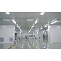 苏州净化厂房装修 厂房施工工程咨询映砚公司