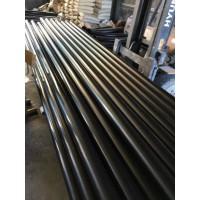 山东济南热浸塑钢管厂家北京轩驰管业现货供应
