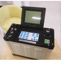 自产自动烟尘(气)测试仪