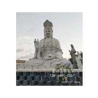 嘉祥汉鼎石雕佛像、观音像、弥勒佛