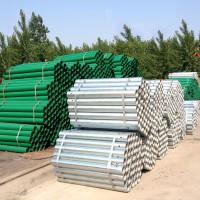 卢市高速公路喷塑护栏板制造商