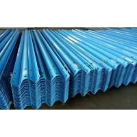 柳河热镀锌波形护栏生产厂家欢迎咨询