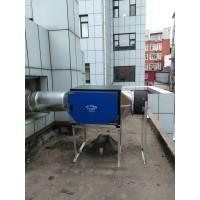 济南厨房油烟净化器保证净化达标