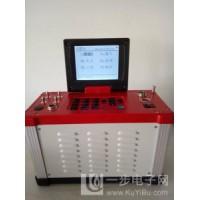 内置打印机LB-3010非分散红外烟气分析仪