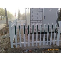 成都塑鋼PVC欄桿