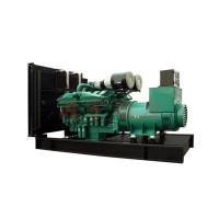 全铜无刷电机 800kw柴油发电机