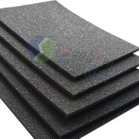 上海浮筑楼板聚乙烯发泡隔音减震垫厂家