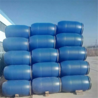 200L塑料桶200千克化工桶200升抱箍桶厂家