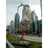 城市水滴雕塑 節約用水主題雕塑 水滴眼淚擺件