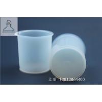 透明刻度烧杯PFA材质耐酸碱