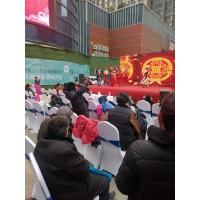 郑州舞台桁架喷绘背景搭建价格