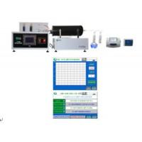 卤酸气体测定装置|pH值测定仪|电导率测定装置|线缆检测设备