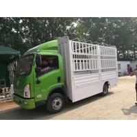 4米2新能源厢式货车可租赁可卖