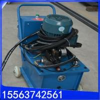 山东鑫隆供应DXM-1型电动液压铆接钳 正规厂家