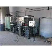 合肥太阳能光伏行业超纯水设备/合肥反渗透水处理公司