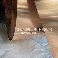 供应C5210磷铜带 进口C5210磷铜带厂家