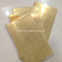 供應H68黃銅板 現貨H68黃銅板 進口黃銅板