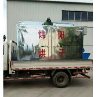 电加热桑葚干燥箱