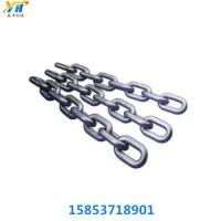 Φ34圆环链条  Φ34*126圆环链条