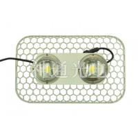 LED鳍片隧道灯