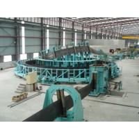 高頻直縫焊管設備