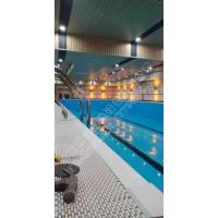 拆装式游泳池建设方案就找河南其实泳池厂家