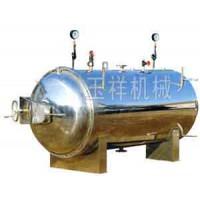 GT7C 型系列卧式灭菌锅,罐头灭菌锅,灭菌罐参数价格