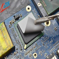 TIS100|导热绝缘材料|导热矽胶布