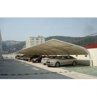 温州膜结构车棚