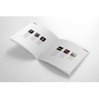企业画册设计画册封面设计