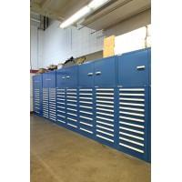 工具箱、工具柜
