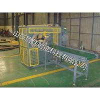板材、门板自动缠膜包装机(厂家)(视频)(照片)