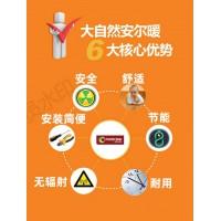 中国最厉害的石墨烯地暖,知道了算你牛