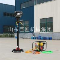 BXZ-2L岩心鑽機 勘察鑽機 取樣鑽機 使用方便安全