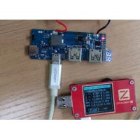 SW6206支持OPPO闪充,双向快充PD移动电源方案