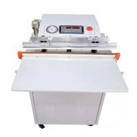 山東沃發機械訂做枕頭真空封口機 可以充氣的包裝機