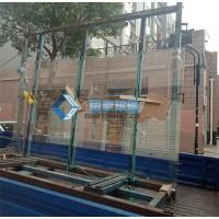 武漢全息玻璃廠家 定制全息鍍膜玻璃 三維成像玻璃出售