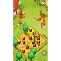 瘋狂牧場養雞復利模式定制開發游戲市場反響為什么還這么好