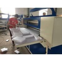 深圳EPE珍珠棉分切機 全自動海綿切割設備廠家供應