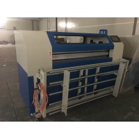 东莞恒翔全自动珍珠棉卷材分切机 海绵切割机械生产厂家