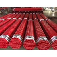 现货供应涂塑钢管,支持加工定制