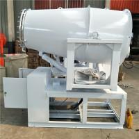 KCS400高喷雾机  矿场环保除尘喷雾机 厂家