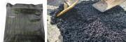辽宁开原百丰鑫沥青冷补料提高坑槽修补效率降低施工成本