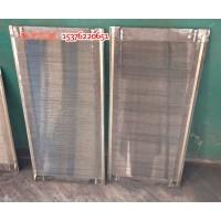 420*420振弦過濾板匹配KCS-150D濕式振弦除塵風機