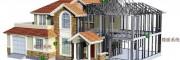 廣東哪些城市有中配集成輕鋼別墅樣板房考察