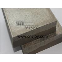 掘进机炮头专用耐磨块,碳化铬复合板