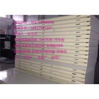 上海夹芯板回收 岩棉板厂房拆除回收 工厂彩钢板回收
