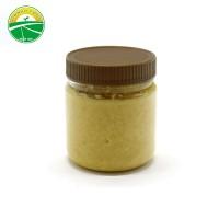 保鲜姜泥罐头云南小黄姜深加工产品
