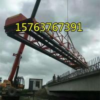 桥面桥梁混凝土整平机 电动全自动铺路机 三辊轴分料式摊铺机